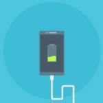 Как зарядить телефон правильно