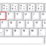 Win + R — как нажать на клавиатуре окно «Выполнить»